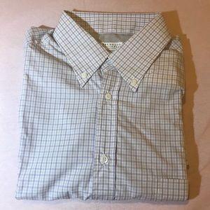BRUNELLO CUCINELLI Mens Button Shirt XXL(PRP $475)